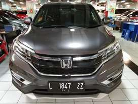 Honda CRV 2.0 Matic 2015 istimewah