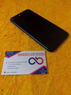 Friends and fones coimbatore I phone 7 plus 32 gb