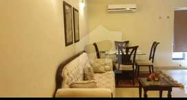 E 11 1 & 2 bed AC fully furnished flat for daily/weekly basis rent
