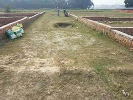 Residential and investment plot for sale in shivpur (Behind BHEL TARNA