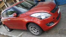 I want to sell my swift car on good condition