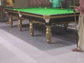 """Snooker tables new and old """"All Types of Tables"""""""
