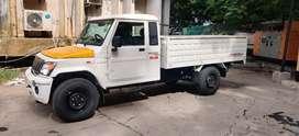Mahindra Bolero Pik-Up 1.7T BS6 2021