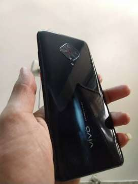 Vivo S1 pro 8gb 128gb sale and exchange with same Price