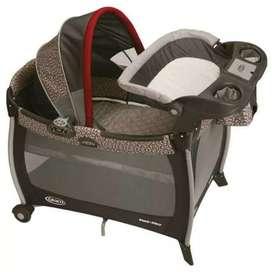 Ranjang bayi Graco/ Box bayi Graco MURAH