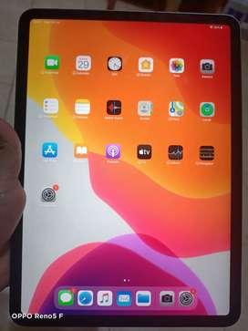 iPad Pro 11' 256 gb fullset perfect