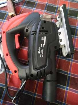 Jig saw machine king model- kp- 335