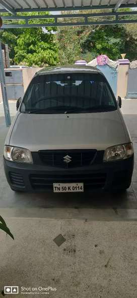 1 owner.lxi.tyres new.well maintained.