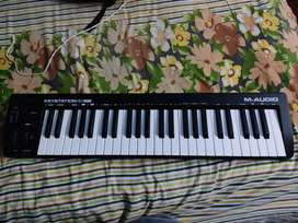 MAUDIO Keystation 49 for Sale MKIII