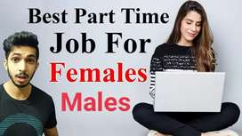 ¶part time¶BEST WORK FROM HOME¶