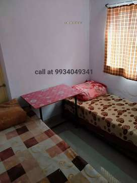 Girls Hostel near Lalpur with Kitchen and 24hrs Water and electric