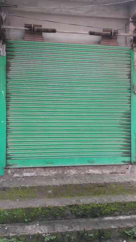 Urgently shop rent for sale. Situated near NH 37.