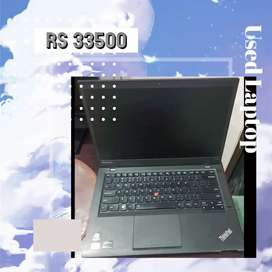 Lenovo ThinkPad t431s awesome laptop in great price