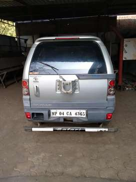 Tata Safari 2005 Diesel Well Maintained