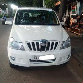 Mahindra Xylo E8 ABS Airbag BS-IV, 2012, Diesel