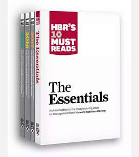 HBR'S 10 MUST READ [eBook]