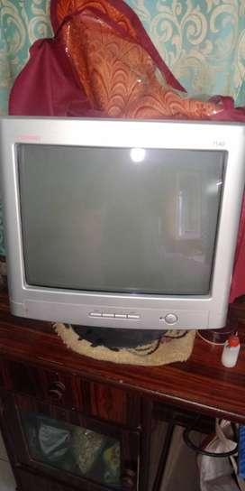 Desktop computer branded Compaq make