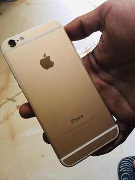 Iphone 6 16 gb brand new