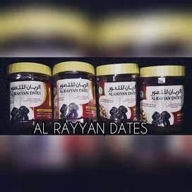 Ajwa dates seeds powder