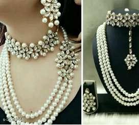 Wedding fancy jewellery