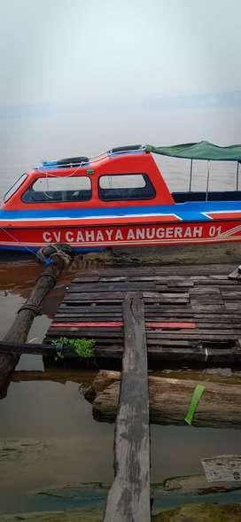 penyewaan speedboat