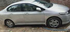 Honda City 2009 Petrol
