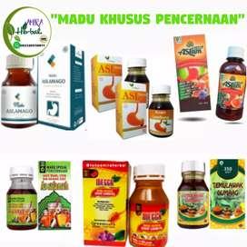 Herbal khusus asamlambung