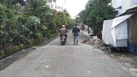 Dijual Tanah komplek Cisaranten Wetan MURAH 2,9jt/m SHM, Lt 87m LANGKA