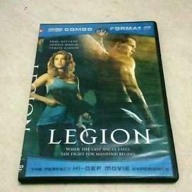 Kaset Film DVD Original Legion Paul Bettany