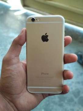 Iphone 6 (Brand new)
