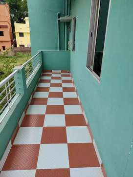 2 bhk house for rent in bariatu