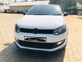 Polo automatic tsi New tyres insurence good condition well maintaned