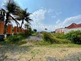 Tanah Pojok Luas 307 m² Di Graha Dewata Estate Joyoagung Malang