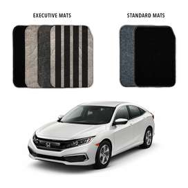 Honda Civic Car Mats