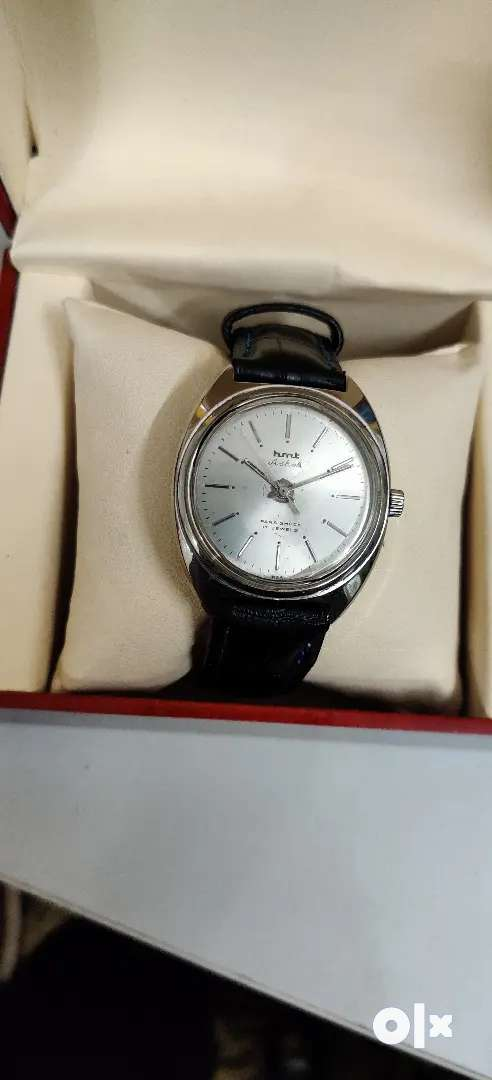Original HMT Ashok mechanical watch for sell