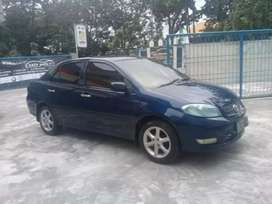 Vios g manual 2003 vvti