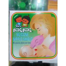 Pipi Silicone Nipple Shield