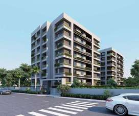 3 BHK Flats in Vasna-Bhayli at SHREE ONE