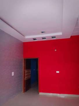 1bhk READY TO MOVE WITH fully furnished flat SEC-127 just in 12.77lac