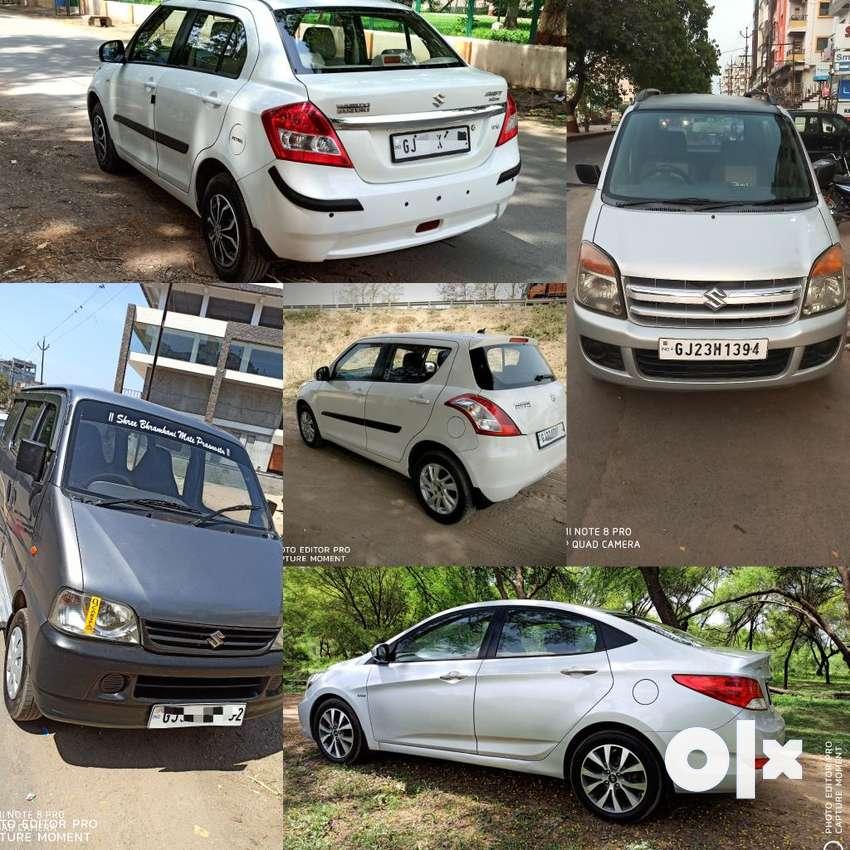 Hyundai Verna Fluidic 1.6 CRDi SX Opt Automatic, 2013, Diesel 0