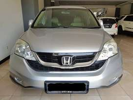 Honda All New CRV 2.0 2012 AT Last Model [DEPE 20JT] Istimewa