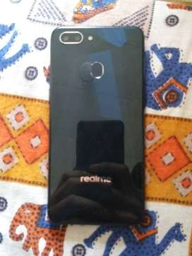 I year age realme 2 with update