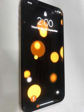 iPhone-XS 256 GB Gold