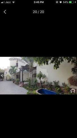 House available for conmercial and residential near chinese consulate