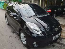 Dp18jt# Yaris S Limited 2012 Metic