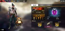 mobil game free fire