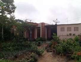 Rmh dan toko siap huni murah halaman luas di tanjungsari Sumedang