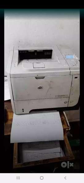 Hp laserjet 3010 printer