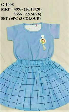 BABY GARMENTS WITH 50% 0FF ON MRP