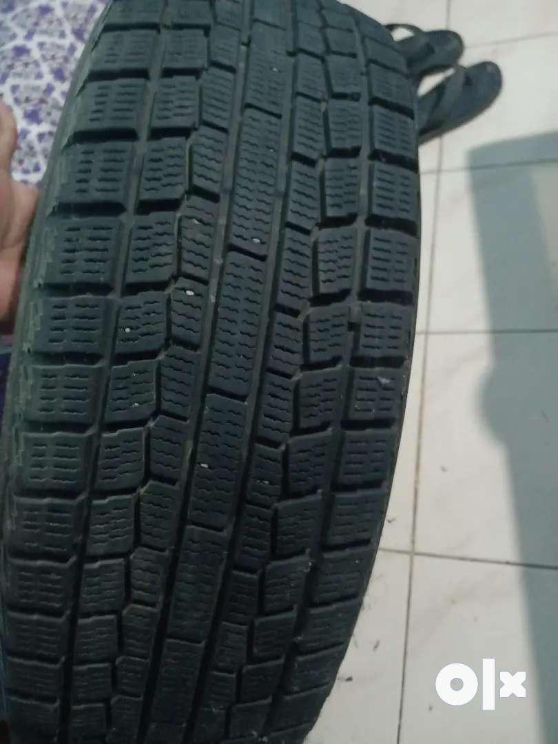 Yokohama tubeless tyre